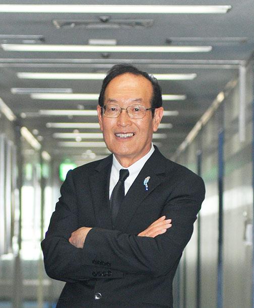 株式会社クレディセゾン 代表取締役社長 林野宏 氏
